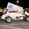 #04 Tim Perry finished 10th