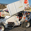 #45 Holly Jackson finished 16th