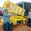 #6 Brad Wickham, Rutherfordton, NC