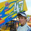 #47 Eric Riggins, Charlotte, NC