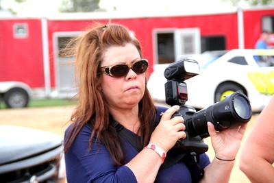 Chris Seelman Sprint Car photogrspher