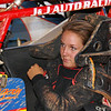 Morgan Turpin won the feature event in Alabama last week