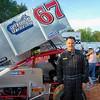 #67 Brian Thomas