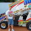 #88 Rory Janney is from Estill, New Jersey