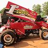 from Marion Arkansas #1A Derek Hagar finished 13th