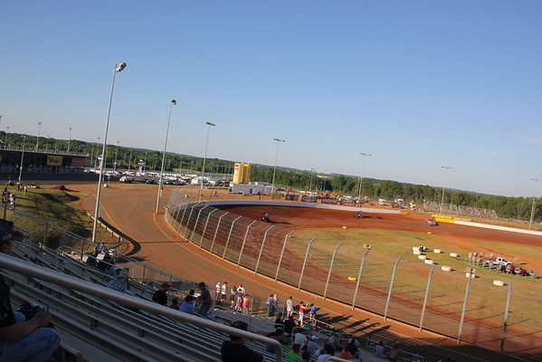 World of Outlaws Charlotte...May 22, 2015