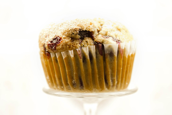 WK2 MUFFIN  The most delicious banana and blueberry muffin made by a friend and that hit the spot perfectly.