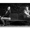 gemma and dan bench