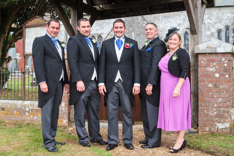 House Wedding RSG-2003