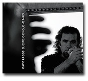 CD Cover. Artist: David Lagos. Record label: Flamenco World Music. Release date: 2009