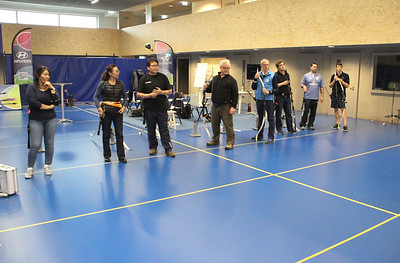 04_World Archery Coaches Course Lvl-1 (23-29 Oct 2017)