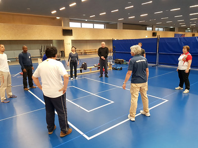 07_World Archery Coaches Course Lvl 2 (04-10 Dec 2017)