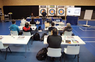 09_US Archery Coaches Course Lv1-2 (24-25 Feb 2018)