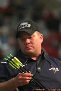 2012 World Indoor Vegas