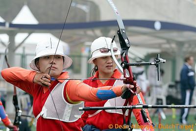 2007 Round 1 Ulsan