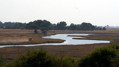 """Landscape (Kasane / North-West / Botswana - 17°53'46.199"""" S 24°45'19.859"""" E)"""