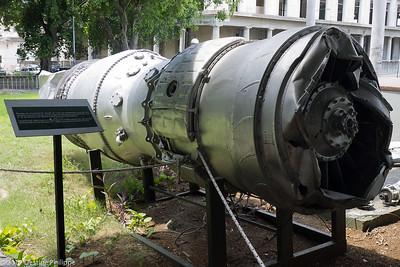 Turbine d'U-2
