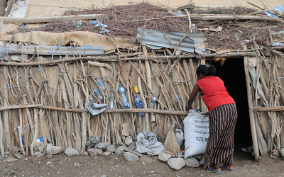 Maison village d'Ahmed-Ela