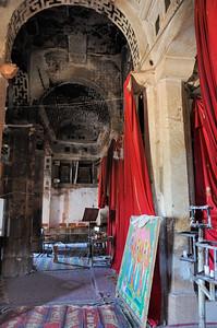 Eglise d'Abreha et d'Atsheba