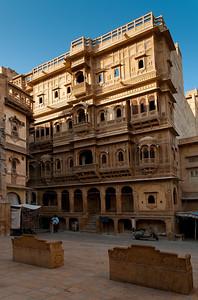 Jaisalmer and area
