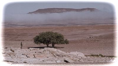 Desolation Valley area