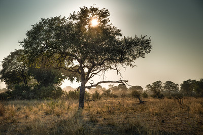"""Sunrise, Lever de soleil - Location 18°9'48"""" S 23°23'38"""" E"""