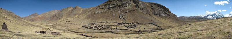 Peru Panoramic
