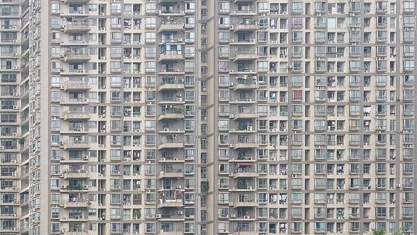 Chengdu streets