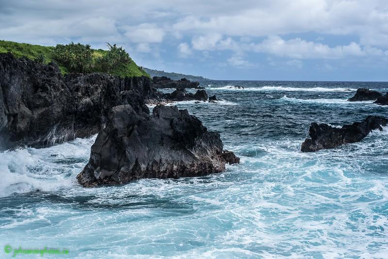 Coastal Maui