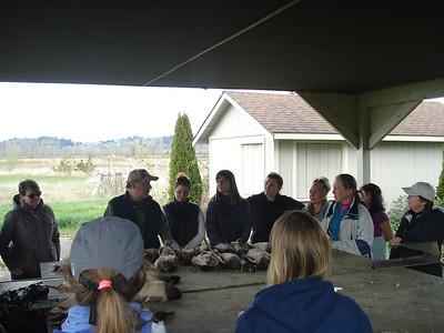 WOW 2016 Waterfowling Workshop