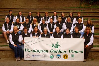 WOW 2007 Instructors