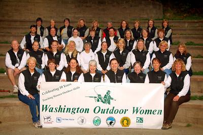 WOW 2007 Instructors + Planning Team