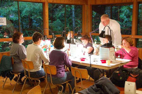 WOW - 2009 Weekend Workshop