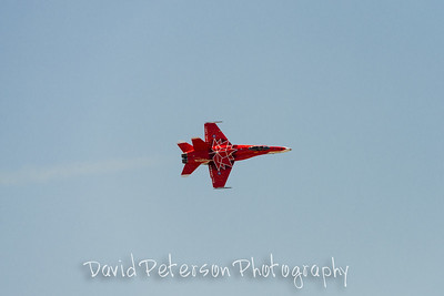 Maple Leaf CF18