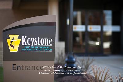 Keystone UMCU