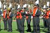 WPHS Marching Band at 2011 Thanksgiving Day Turkey Bowl vs. Archbishop Stepinac, Thursday, November 24, 2011
