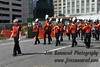 WPHS Marching Band at Memorial Day Parade, Monday, May 28, 2012