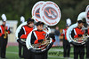 White Plains High School Marching Band. WPHS Marching Band at Football Game vs. Suffern