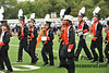 WPHS Marching Band at Football Game vs. John Jay, Saturday, September 29, 2012, at White Plains High School, White Plains, NY