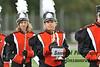 WPHS Marching Band at Football Game vs. John Jay, Saturday, September 29, 2012, at White Plains High School, White Plains, NY