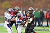 2009 Turkey Bowl, White Plains Tigers vs. Archbishop Stepinac Crusaders, Thursday, November 26, 2011 at White Plains High School, White Plains, NY