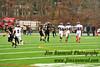 2009 Turkey Bowl, White Plains Tigers vs. Archbishop Stepinac Crusaders, Thursday, November 26, 2011 at White Plains High School, White Plains, NY