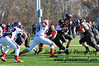 2011 Turkey Bowl, White Plains Tigers vs. Archbishop Stepinac Crusaders, Thursday, November 24, 2011