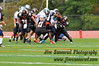 White Plains vs. John Jay-Fishkill Varsity Football, September 29, 2012