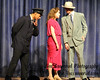 Guys and Dolls, White Plains High School, 2009.