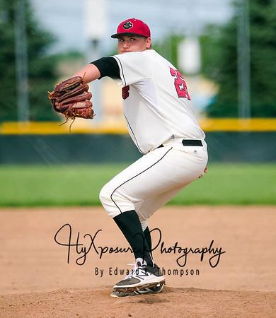 WPIAL Baseball 2nd Round Action  Serra Catholic v. North Catholic