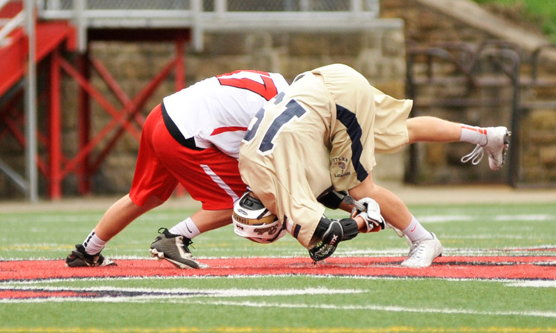 WPIAL LAX  North Hills v Butler