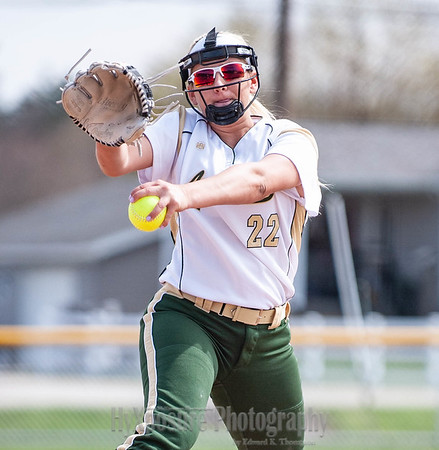 WPIAL Softball BVA v.  West Mifflin