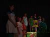 Seussical Jr. at White Plains Middle School, 2008.