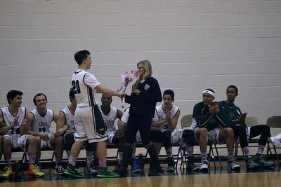 WRA Boys Basketball
